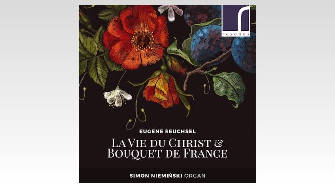 cd reuchsel organ works simon nieminski