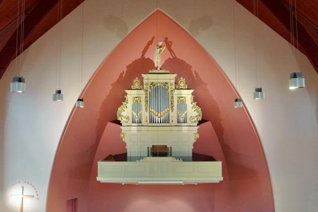 ruprecht-orgel tuindorpkerk utrecht