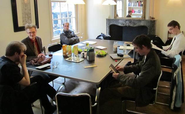 sweelinckconcours 2014 door de ogen van een finalist