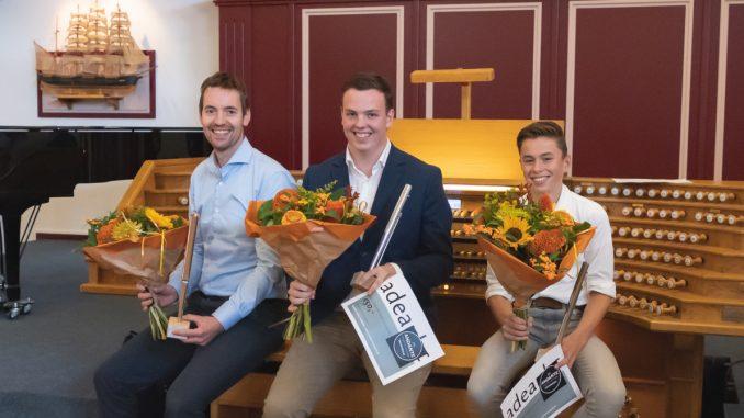 winnaars feike asma concours 2021