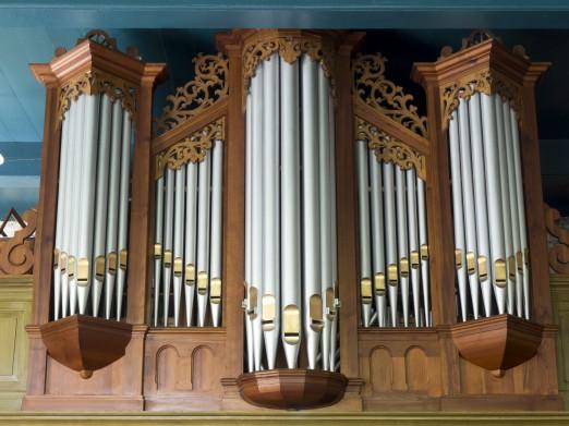 rohlfing orgel kerk zuurdijk